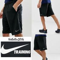 SZ 4XL 🔥🆕 Nike Dry-Fit 4.0 Men's Training Gym Shorts Black 890811-010 ✅