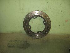 honda cbr 600 f3  rear  disc