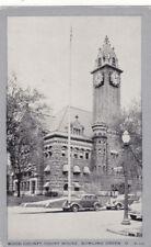 USA Vereinigte Staaten von Amerika Bowling Green Court House Oldtimer