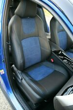premium leather interior personal seat covers for Toyota CHR