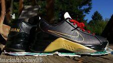 Nike Hyperdunk Promo Sample Urban Prep Unreleased PE Team Issue HTM Flyknit USA