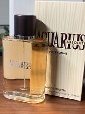 perfume for men AQUARIUS Absolute 100ml Long Lasting Natural Spray