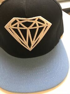 diamond supply co hat