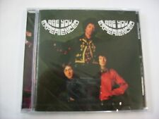 JIMI HENDRIX - ARE YOU EXPERIENCED - CD NEW SEALED 2010