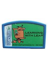 Leapster - Learning with Leap Game Cartridge