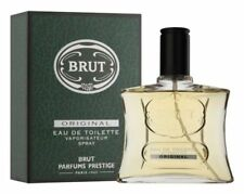 Brut Original by Brut EDT Cologne for Men 3.4 oz Brand New In Box