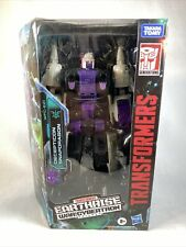 Transformers War For Cybertron Earthrise Voyager Class Snapdragon See Pics C