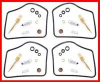 KR Vergaser Reparatur Satz Dichtsatz CAB-K5 x4 KAWASAKI Z 750 H Ltd 4Zyl 80-83