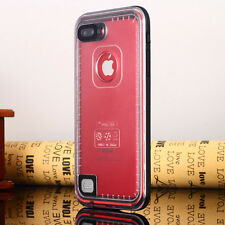 IPHONE 6 6S 4.7 7 5.5 PLUS WATERPROOF SHOCKPROOF DIRT PROOF HARD THIN CASE COVER