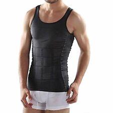 dd1ed2d038f6 Bauch Weg Männer Herren Shapewear bodyshaping Shirt Unterhemd Körperformer g
