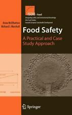 Food Safety: A Practical and Case Study Approach (Integrating Food-ExLibrary