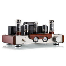 Nobsound EL34 Tube Integrated Amplifier Stereo Hi-Fi Class A Power Amp