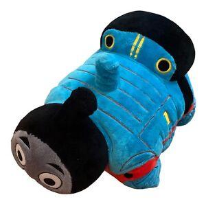 Official Thomas The Tank Engine Pillow Pets 41cm Large Plush Pillow Soft Toy