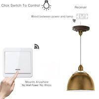 APP Wifi Light Switch Wireless Smart Home Lamps Control Module for Alexa Drop T