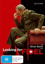 Looking For Fidel (DVD) - ACC0064