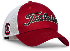 Titleist Collegiate Mesh Adjustable Hat - University of South Carolina