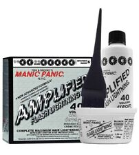Manic Panic Amplified Flash Lightning Bleach Kit 40 Volume (A10)