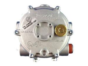 Impco model J Replacement - LPG forklift regulator/vaporizer
