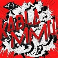 Kablammo Ash Nuevo CD Álbum (210396EMU)