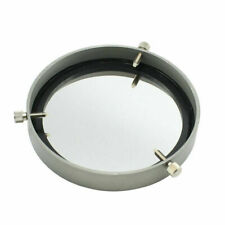 Solar Filter Baader Film Metal Cover for Astronomical Telescope 110-132mm