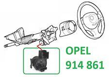 OPEL interruttore di accensione interruttore di avvio 914 861