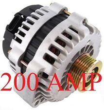 High Output CHEVY Express Vans Alternator 03 2004 2005 AD244 Cadillac GMC Pickup