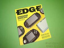 EDGE MAGAZINE-Issue 149-MAGGIO 2005 * Hardware sovraccarico COPERTURA *
