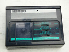 KENDO SW-96 Walkman Cassette Player mit Equalizer