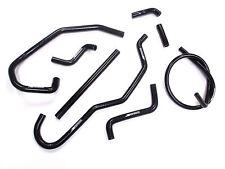 JS Ancillary Hose Kit for Ford Escort MK3 RS Turbo S1 Models
