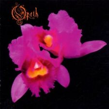 OPETH Orchid REMASTERED EDITION +bonus track