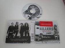 THE KILLERS/SAM´S TOWN(ISLAND RECORDS 602517026759) CD ALBUM