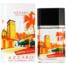 Azzaro Pour Homme 100ml EDT Spray Limited Edition Retail Boxed Sealed