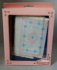 Lundby Puppenmöbel Teppich Set Art.Nr. 6296 Puppenstube Puppenhaus