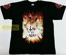 = t-shirt VADER -TIBI ET IGNI- size   S koszulka [  Official
