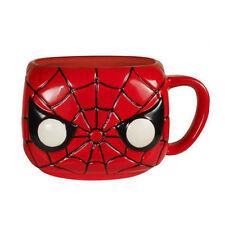 Action figure di eroi dei fumetti Funko sul spider-man