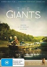 The Giants (DVD, 2013)