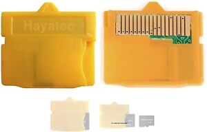 Micro SD to XD Picture Memory Card Adapter Converter Reader For OLYMPUS MASD-1