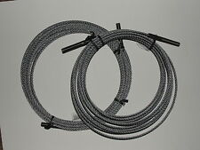 SET OF 2 ROTARY LIFT SPOA9 EQUALIZER CABLE #N33 NEW