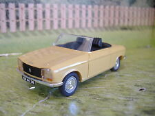 1/43 Aquavit (France)  Peugeot 204 1972