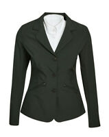 Horseware Ireland Ladies Competition Show Coat Waterproof and Breathable