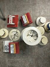 Fire Alarm Lot EST/ Federal Used