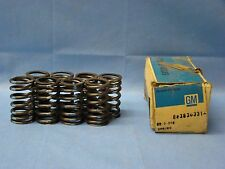1955 - 1965 Chevrolet 265 283 Valve Springs 348 409 Outer GM 3836331 NOS C10 C20