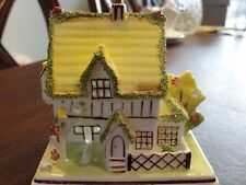 """Coalport """"The Master'S House"""" Made In England"""