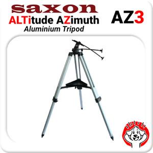 Saxon AZ3 Mount with Aluminium Tripod