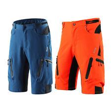 1xMen/'s Baggy Cycling Shorts MTB Mountain Bike Running Casual Sports Short Pants