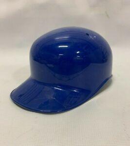 Rawlings Catcher's Base Coach Helmet CHB Royal Small ****2