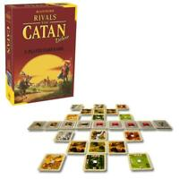 Catan: Rivals for Catan - Deluxe SEALED UNOPENED FREE SHIPPING