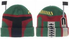 Star Wars Boba Fett Cuff Beanie Ski Skate Hipster Watch Cap Winter Hat SALE