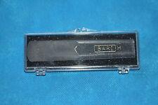 Bari Original Series Synthetic Baritone Sax Reed, Hard Strength, 4.0-4.5, BRBSH