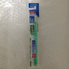 Sunstar Gum toothbrush 3 column Compact type from Japan
